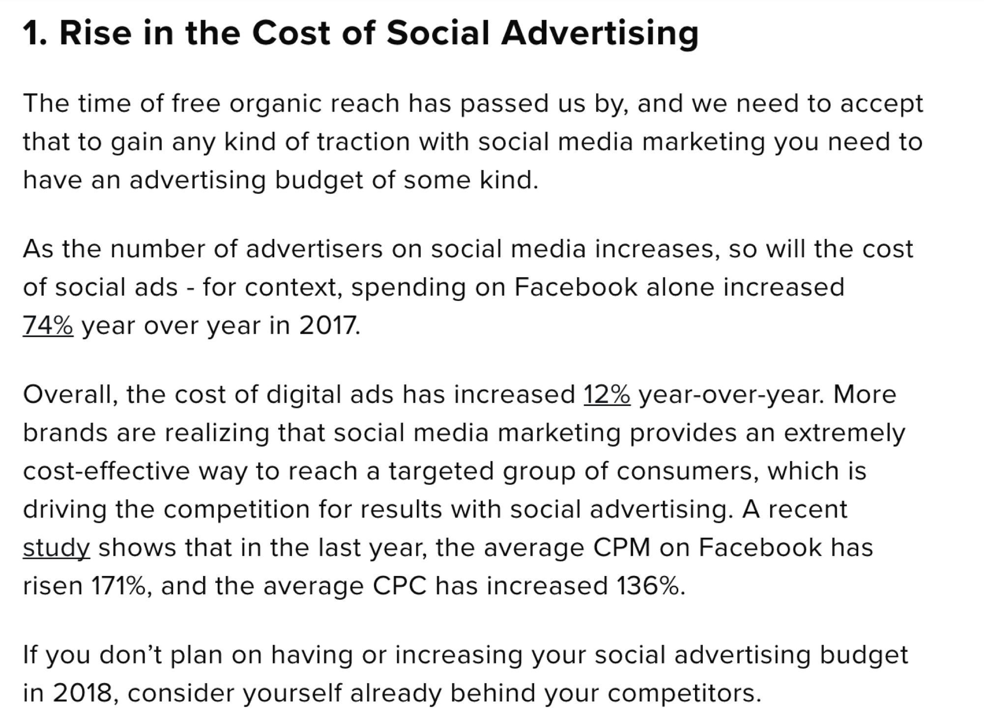 facebook-reklam-maliyetleri